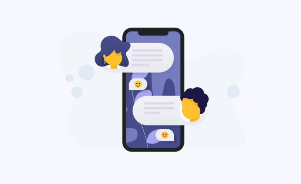 Afspraken in app
