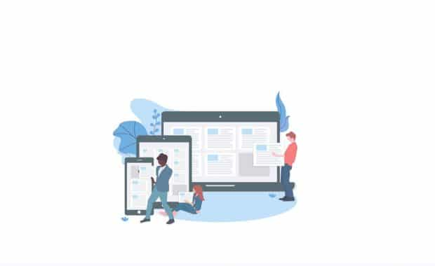 Toepassingen-Taskform-Werknemer app