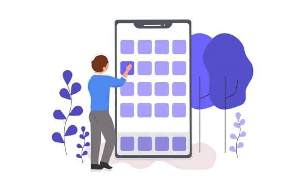 Proteus Mobiele app